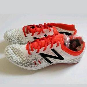 New Balance F5 Track and Field Shoes size 10